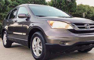 Honda CRV EX 4WD& 155k. All power option!! for Sale in Lemoore, CA