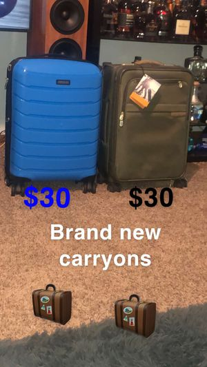 Carryons for Sale in Kent, WA