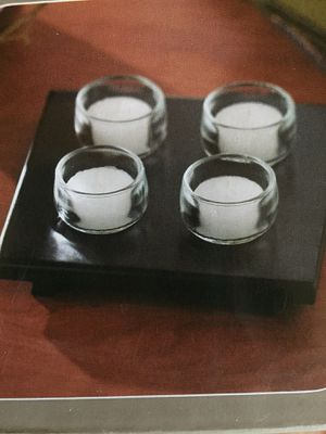Three Candle Holders for Sale in Alexandria, VA