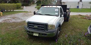 2006 Ford F450 for Sale in BONITA SPRINGS, FL
