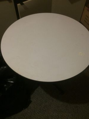 Table for Sale for Sale in Loganville, GA