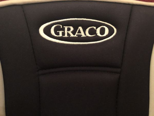 Graco Nautilus 65 LX 3-in-1 Booster Seat