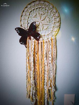 Boho Butterfly Dreamcatcher for Sale for sale  Glendale, AZ