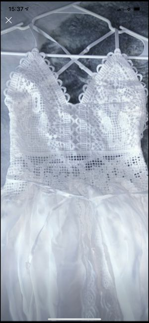 White dress for summer! for Sale in Renton, WA