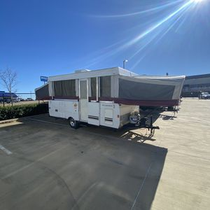 2006 Pop up Camper for Sale in Fort Worth, TX