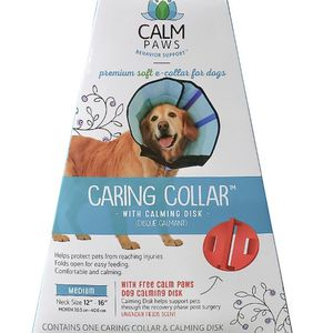 Calm Paws Caring Collar Size M for Sale in Henderson, NV