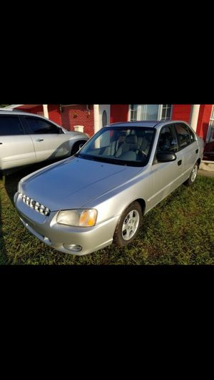 2001 Hyundai Accent for Sale in Tampa, FL