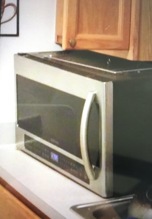 Samsung microwave for Sale in Haines City, FL