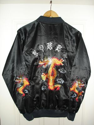 Silk Korea Jacket for Sale in Tacoma, WA