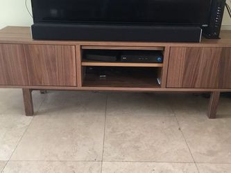 Stockholm Mid Century Tv Stand for Sale in Seattle,  WA