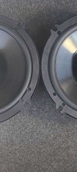 6.5 Polk Audio Speakers for Sale in Chino,  CA
