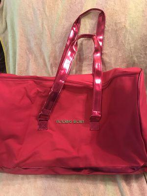 Victoria Secret Duffle Bag for Sale in Tampa, FL