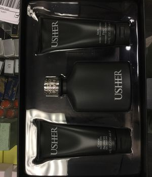 Usher Gift Set for men for Sale in Chicago, IL