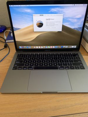 MacBook Pro 2017 for Sale in El Cajon, CA