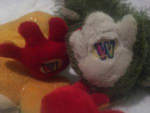 Webkinz stuffed animal dolls for Sale in SOUTHRN SHORE, NC