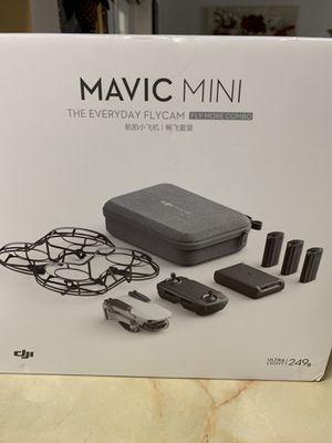 MAVIC MINI DRONE FLYCAM for Sale in Miami, FL