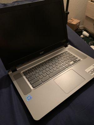 Acer Chromebook 15 for Sale in Miami, FL
