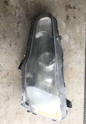 Mitsubishi Lancer LH headlight for Sale in Fullerton, CA