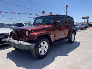 2007 Jeep Wrangler for Sale in Tolleson, AZ