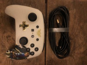 Wireless Zelda Switch controller for Sale in Calera, AL
