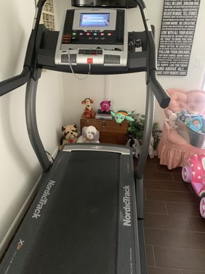 NordicTrack treadmill for Sale in FL, US