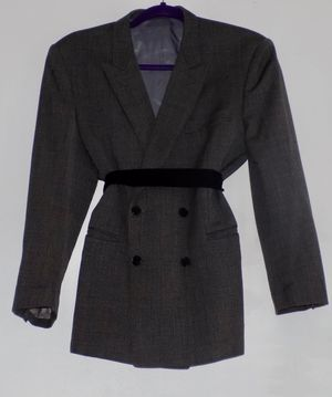 Vintage Blazer Dress/Jacket for Sale in Whittier, CA