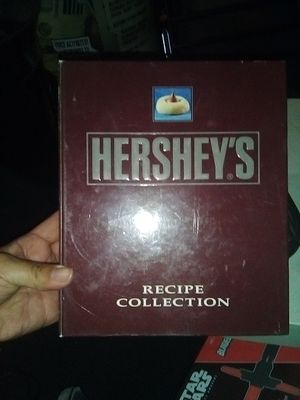 Hershey's Recipe Book for Sale in Los Angeles, CA
