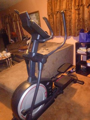 Norditrac Elliptical Trainer for Sale in South Sioux City, NE