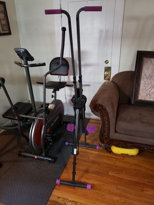 Exercise equipment for Sale in Lakewood, OH