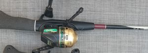 Spincast Rod & Reel Combo (Fishing) for Sale in Mount Prospect, IL