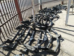 Used hitch - usados tirones for Sale, used for sale  Bakersfield, CA