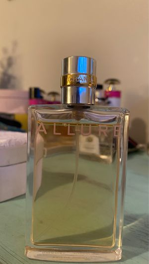 Chanel Allure perfume for Sale in Los Angeles, CA