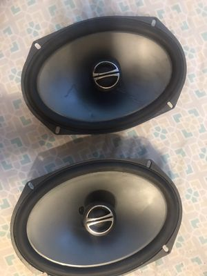 Alpine Type E SPE-6090 Coaxial 2-Way 6x9 Speakers for Sale in Tampa, FL
