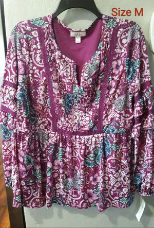 Women Clothing, Style&Co, Ropa de Mujer for Sale in Modesto, CA
