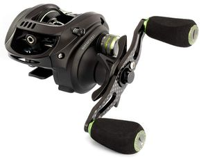 5.3oz Ultra Lightweight Carbon Baitcaster for Sale in Columbus, OH