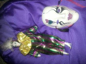 Ceramic clown set very nice for Sale in Glen Burnie, MD