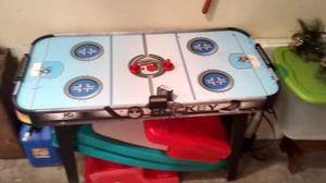 Air Hockey Table for Sale in Davisville, WV