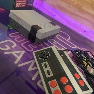 Retro Console Built In Nintendo Games Arcade Games 👾 Classic Games Two Controllers FAST SHIPPING AVAILABLE 🚚 Mario Pac-Man Donkey Kong Galaga Contra for Sale in Hollywood, FL