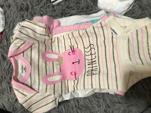 0-3 months onesies for Sale in Oakland, CA