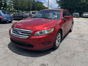 2011 Ford Taurus for Sale in Douglasville, GA
