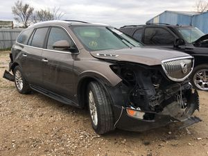 Buick Enclave Parts for Sale in Dallas, TX