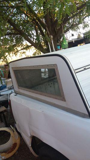 Camper fo small truck for Sale in YSLETA SUR, TX