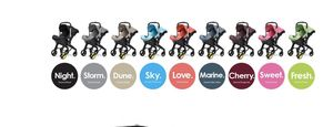 Baby stroller 4in1 for Sale in Anaheim, CA