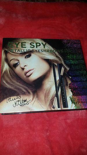 Paris Hilton eyeshadow palette for Sale in Frostproof, FL