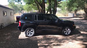 2016 Jeep Patriot 4wd for Sale in Laporte, CO