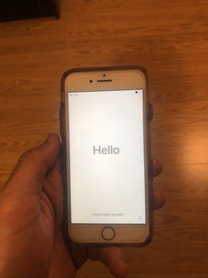 iPhone 8 Verizon Unlocked for Sale in Mesa, AZ