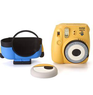 Fujifilm Instax Minion Instant Film Camera. for Sale in Gilroy, CA