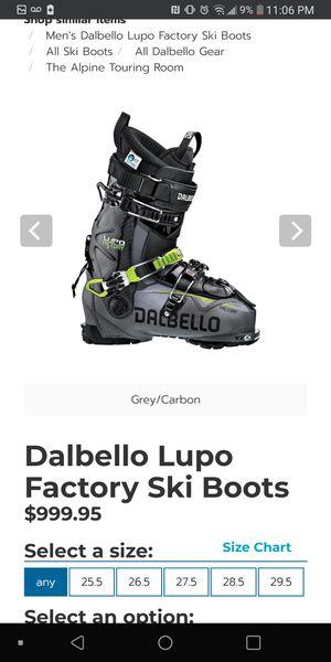 Snow boots for Sale in Dallas, TX