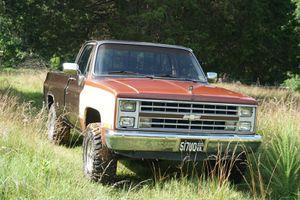 1986 Chevy Silverado 86k Miles!! for Sale in Fredericksburg, VA
