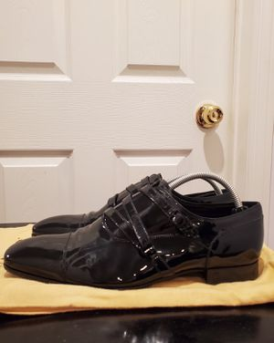 Louis Vuitton Patent Leather Dress Shoes for Sale in Queens, NY